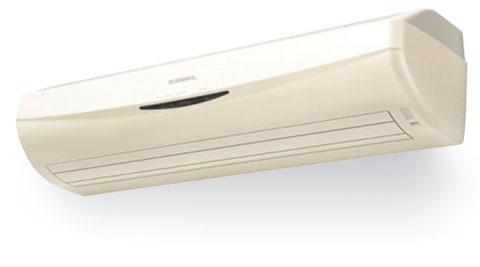 اسپلیت سقفی دیواری