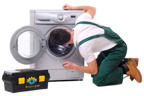 اهمیت تعمیر لباسشویی